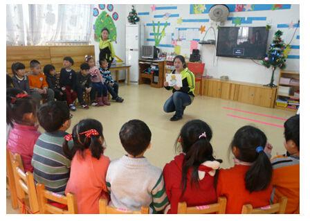 朝阳区东八间房幼儿园培养孩子独立能力