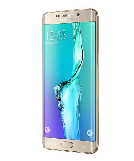 曲面新特技 三星Galaxy S6 edge+要你爱不释手