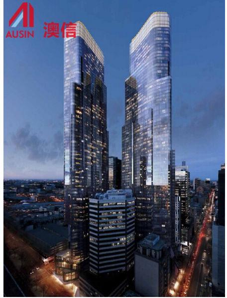 房产成2016年海外投资热门 墨尔本CBD公寓受
