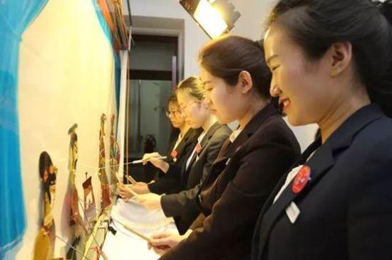 邯郸博物馆还将举办皮影戏演出《完璧归赵》,让观众感受国家非物质文化遗产——冀南皮影的独特魅力。