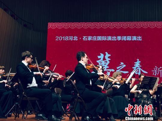 西伯利亚交响乐团是俄罗斯最杰出的交响乐团之一。 主办方供图 摄