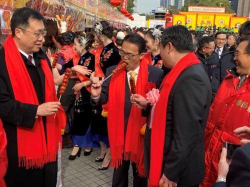 图片来源:日本新华侨报