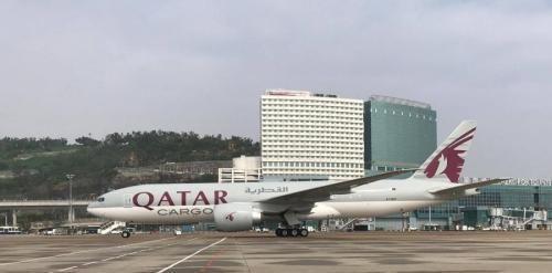 资料图:澳门国际机场。图片来源:澳门国际机场官方网站