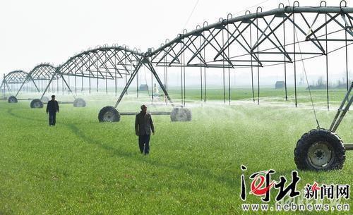 7大类24种优势特色产业引领河北省现代农业发展