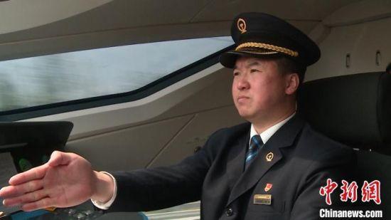京哈高铁承沈段运输安全持续稳定。 沈铁 摄