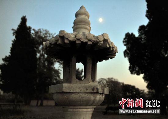 明月禅寺。