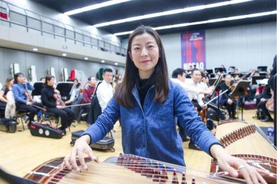 古(gu)peng)zheng)演奏家常(chang)�o(jing)在排��F�觥V鬓k方(fang)供�D(tu)