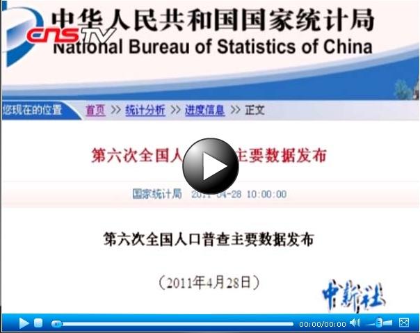 人口红利减弱中国经济如何应对-第六次人口普查