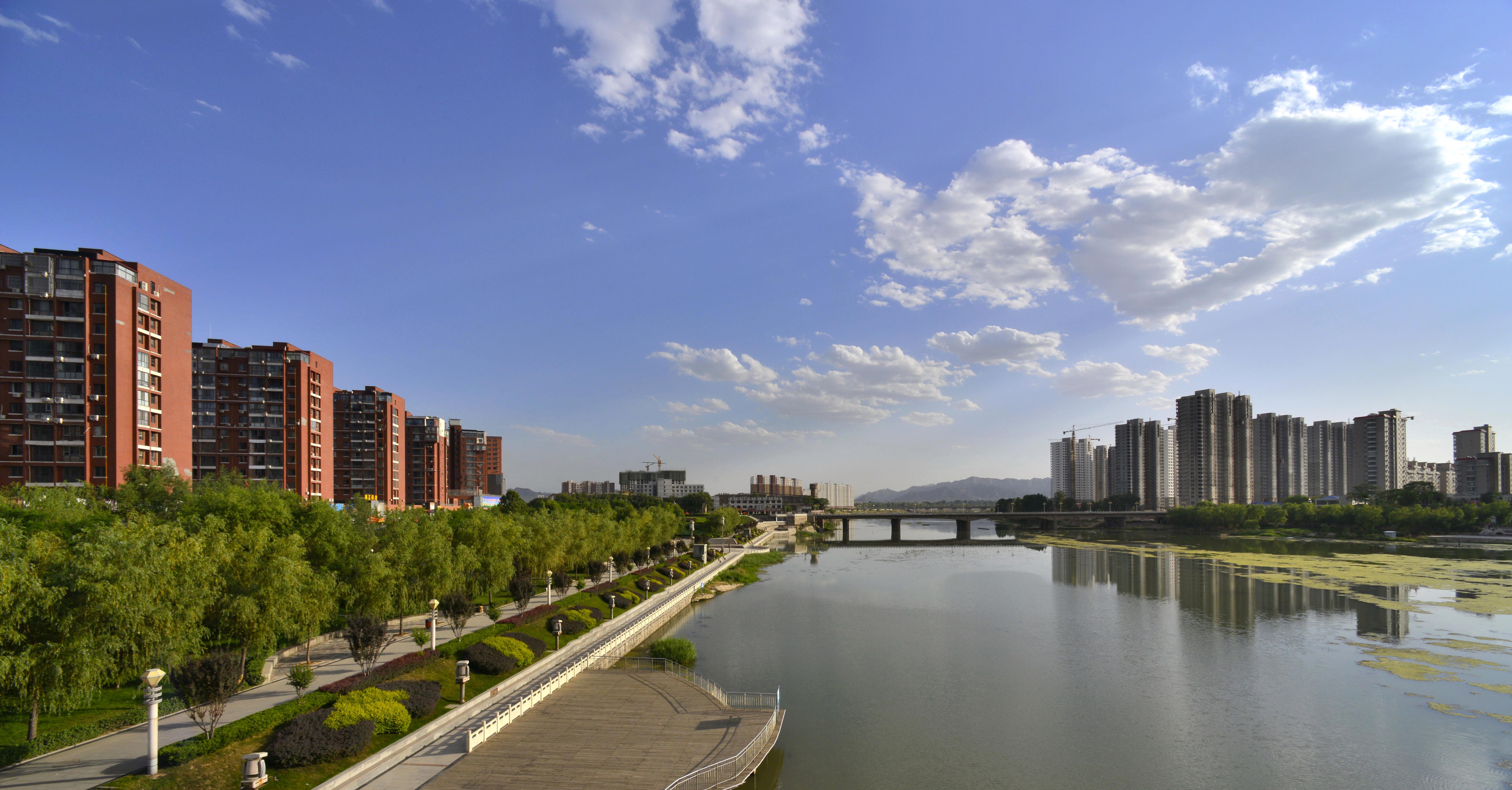 2019年河(he)北PM2.5下降5.8% 大�赓|(zhi)量(liang)��6年�碜詈�