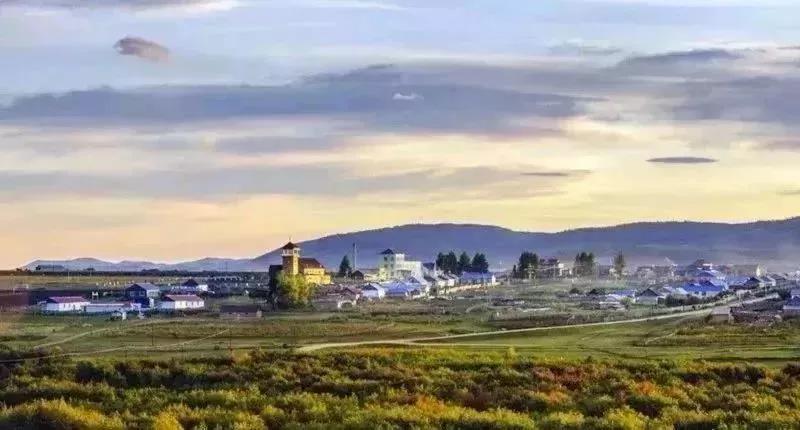 天马飞行小镇 打造欧洲风情景区