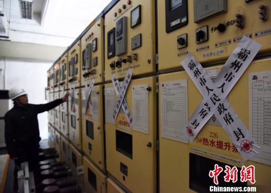 """河北霸州退出钢铁产能914万吨 提前进入""""无钢市"""""""