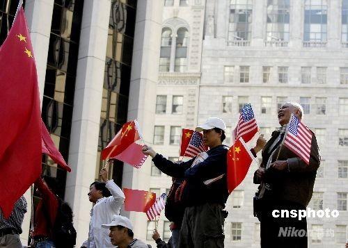 纽约华人状告CNN案现转机 原告下周1确定律师