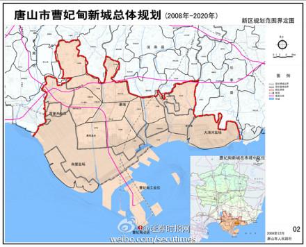 北京到唐山三背岛地图