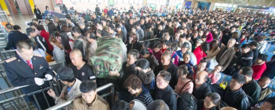 清明将至 中国多地将迎返乡祭祖高峰