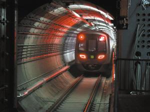 石家庄地铁1号线联调联试进入中期阶段 - 轨道交通、地铁、高铁 - 轨道交通、地铁(轻轨)、有轨电车、高铁