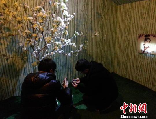 大全吸引回归受捧逃脱年轻人游戏攻略世界密室word现实社交