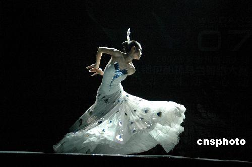 舞蹈家杨丽萍为子                                                                                                        舞蹈不箱生孩子否认离婚传闻